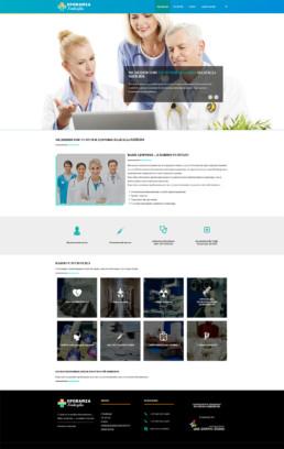 Speranza Nadejda Servizi Medici Sanitari