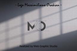 Arch. Massimiliano Orakian - Logo