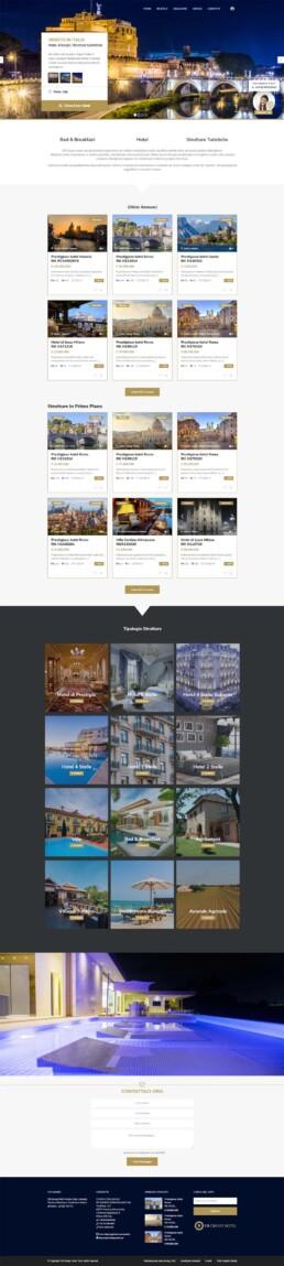 DB Group Hotel Vendita Hotel Strutture Ricettive e Turistiche-3