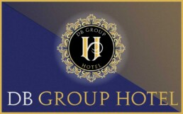 DB Group Hotel - Business Card