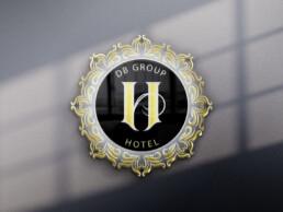 DB Group Hotel - Logo