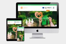 Impronte Inclusive Inclusione Sociale Attiva