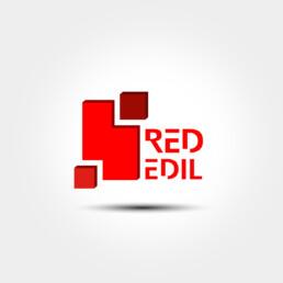 Red Edil Costruzioni - Logo