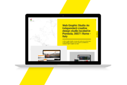 Siti Web Professionali Web Graphic Studio Pomezia