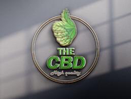 The CBD - Logo